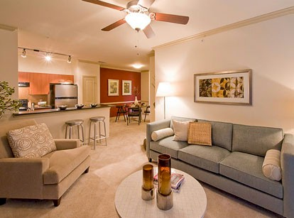 Awesome Uptown Dallas Apartments For Rent!