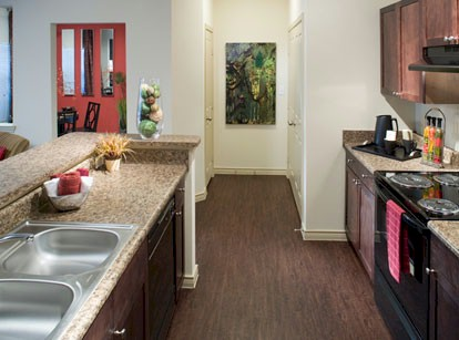 Uptown Dallas Apartment for Rent!