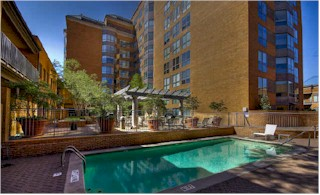 Luxury Dallas Highland Park, Tx Condos. Great Tree Top Views