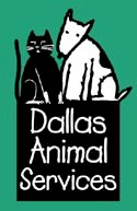 Click Here For Dallas' Pet Adoption Program!
