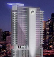 Buy Now! Victory Park - W Residence High Rise Condo For Sale