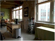 Historic Downtown Dallas Lofts for Sale - Awesome Views of Downtown Dallas