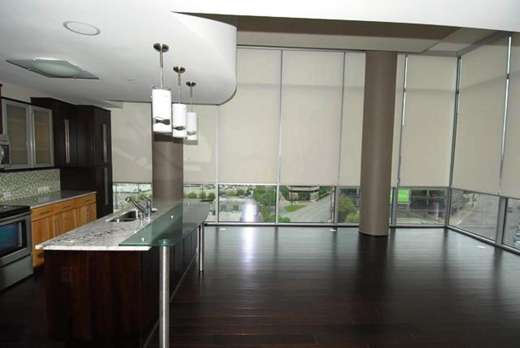Newly Built Uptown Dallas Luxury High Rise Apartments For Rent