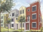 Uptown Dallas Townhomes For Sale!