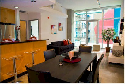 Downtown Dallas Urban Lofts For Rent!