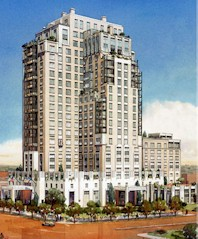 The Residences of The  Ritz-Carlton - High Rises Condos For Sale - Awesome Location.
